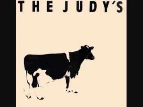 The Judys - Grass is Greener