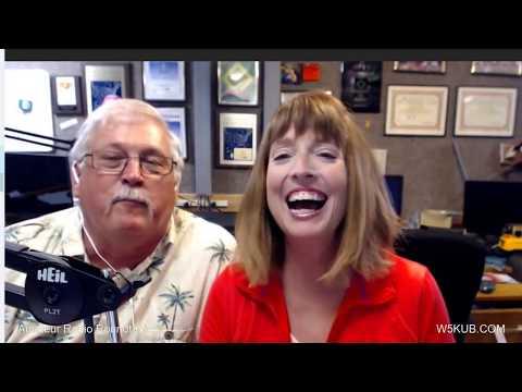 Amateur Radio Roundtable 5 22 18