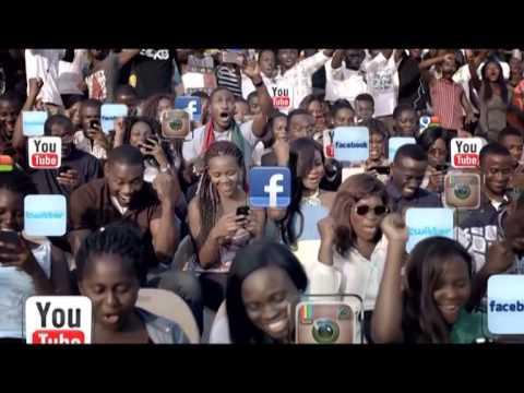 ELA MATCH: Lycée Malick Sy de Thies Vs Lycee Abdoulaye Sadji de Rufisque