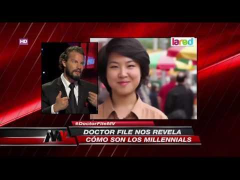 ¿Quiénes y cómo son los Millennials?