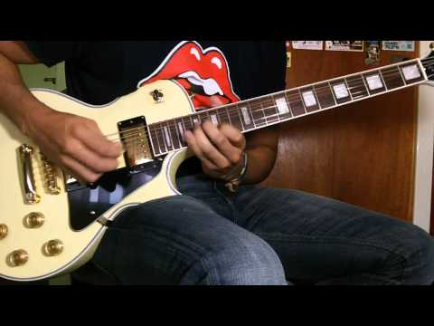 Slash's Snakepit  - Been There Lately COVER