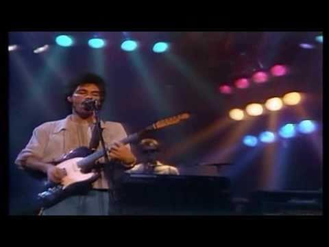 Hall & Oates - She's Gone (Live) - [STEREO]