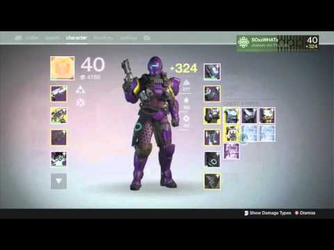 Destiny SOWHAT Strikes-asaltos-XBox 360