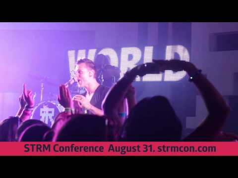 Rapture Ruckus Interview for STRM Conference
