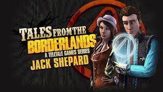 Tales From The Borderlands #18 [5 ������]