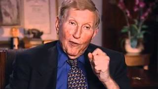 Sumner Redstone discusses the economics of MTV- EMMYTVLEGENDS.ORG