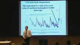 Global Warming Science - Climate Change Facts Statistics - Energy Speaker - Futurist Keynote
