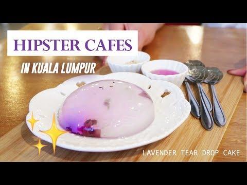 Hipster Cafe Hopping in Kuala Lumpur [Malaysia]