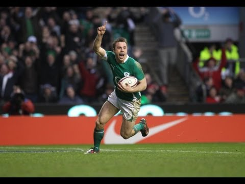RBS 6 Nations Classic Matches: England v Ireland 2010