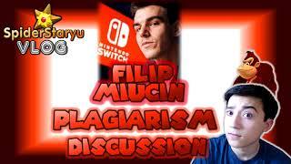 Ex-IGN Editor: Filip Miucin - Plagiarism Discussion (And How We Should Handle It)