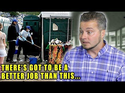 5 Toughest Jobs After Prison...