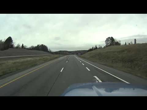 North Bay Ontario - Truck Taxi #2