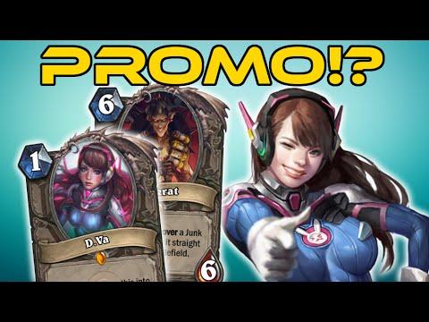 NEW PROMO OVERWATCH LEGENDARIES!!
