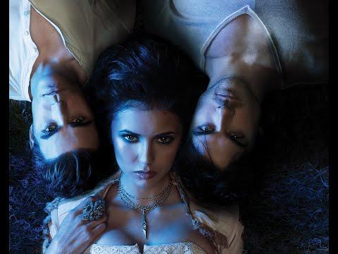 Дневники Вампира - Неделимое сердце (The Vampire Diaries)