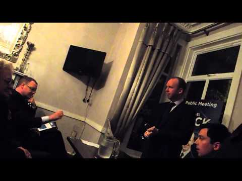 Noel Rock and Eoghan Murphy public meeting part 3
