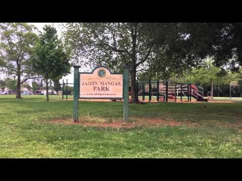Gun range in south Sacramento park leaked toxic lead dust