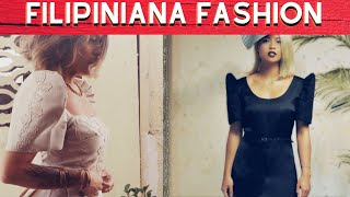 Top Filipiniana Fashion Shops