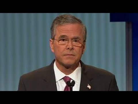 Can Jeb Bush pull off his bold economic campaign promise? | Fox News Republican Debate