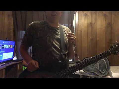 How to djent 6 string (part 1)