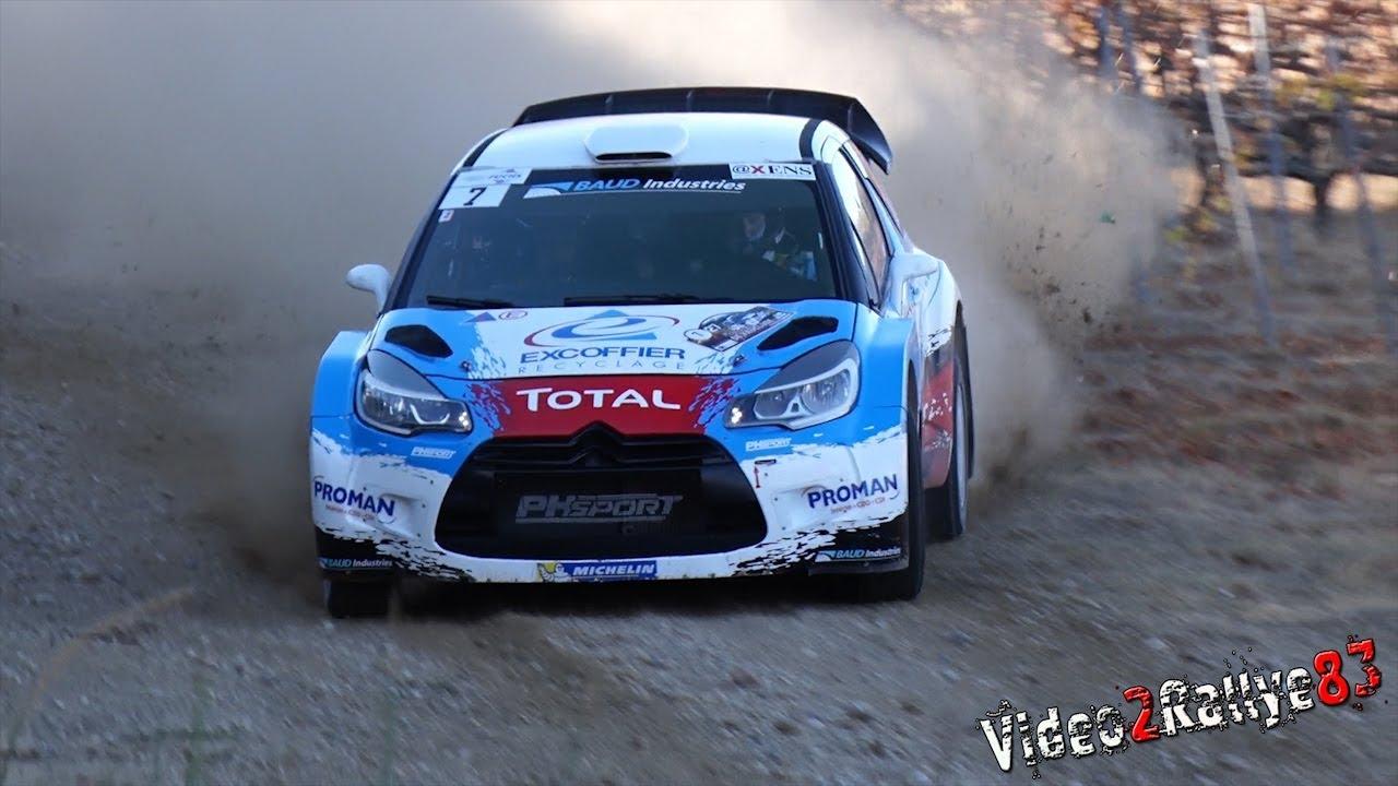 27° Rallye Terre de Vaucluse
