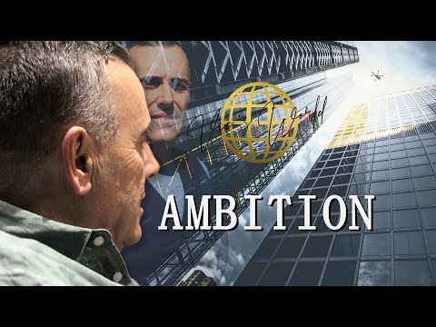 Vic's World - Ambition