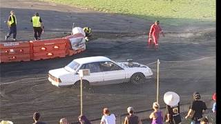V8 Class Burnout Finals SUMMER SLAM BURNOUTS