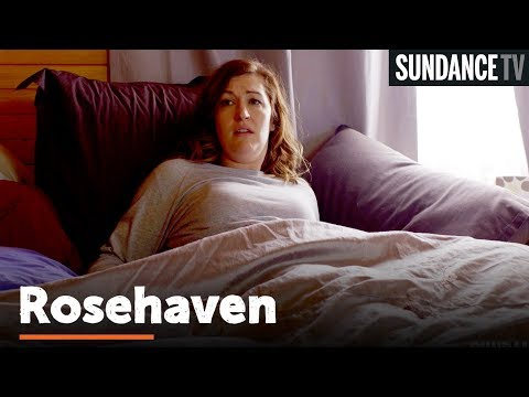 ROSEHAVEN: 'Emma Under the Weather' Ep. 305 Official Clip | SundanceTV