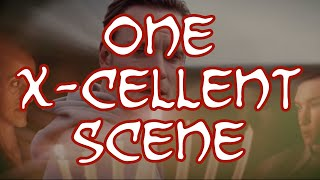 One X-Cellent Scene - Rage and Serenity