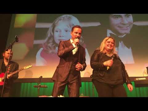 Anita Hegerland Schön ist es auf der Welt zu sein Roy Black Gala 2019