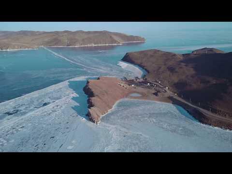 Байкал. 120 км по льду