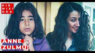 Annesi, Alya'ya İşkence Ediyor! | Kırmızı Oda 9. Bölüm