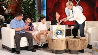 A Gift for Ellen