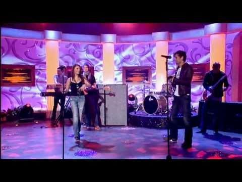 Enrique Iglesias & Gabriella Cilmi - Takin' back my love