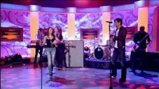 Enrique Iglesias & Gabriella Cilmi - Takin