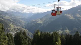 Alpenbikepark Chur - Those days #1
