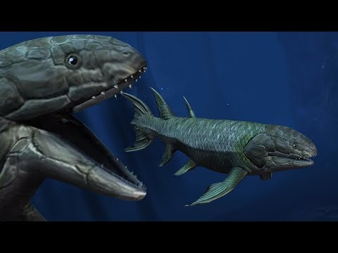 A FISH EAT FISH WORLD !! || Jurassic World - The Game - Ep 441 HD