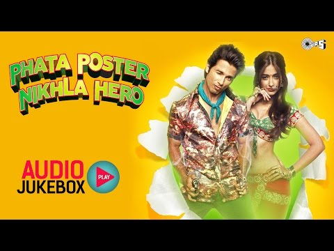 Phata Poster Nikla Hero Audio Jukebox -  Full Songs Non Stop