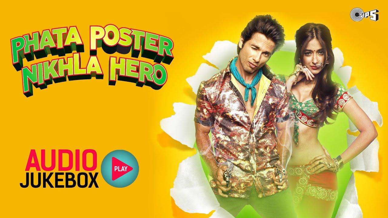 phata poster nikla hero songs rkmania