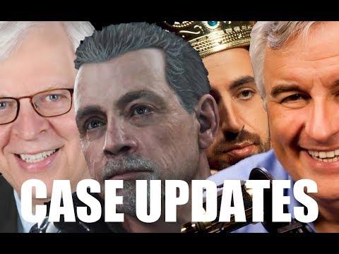 UPDATES: Crytek vs CIG; Maddox vs Dick; PragerU vs Google; TWiT vs Twitter; Playboy vs. Boing Boing