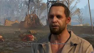 [PC] [16] Прохождение The Witcher 3: Wild Hunt - Фальшивые бумаги/Кладбищенские Гиены