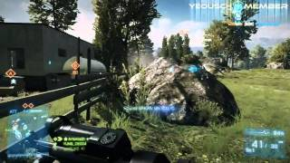 Problem Solving Ep. 8: BF3 Never Give Up!!