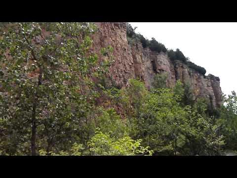 Mines Of Spain Statepark