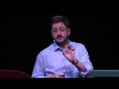 A new social contract for the age of change | MANUEL MUÑIZ | TEDxRoma