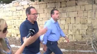 """""""Tlabna għalikom"""" - Mario Galea"""
