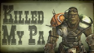 The Storyteller: FALLOUT S3 E17 - Killed My Pa