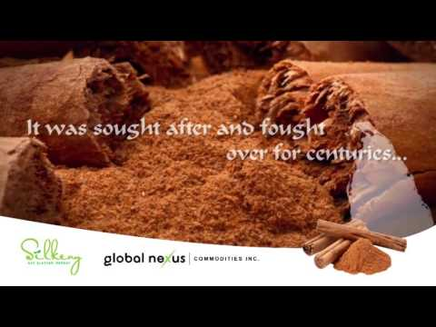 Silkeny Organic Products Intro
