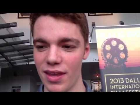 Kings of Summer. DIFF 2013. Interview with Gabriel Basso