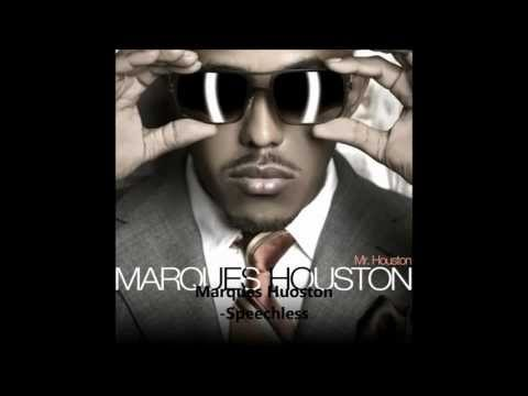 Marques Houston -Speechless 2013 New Song (Lyrics)