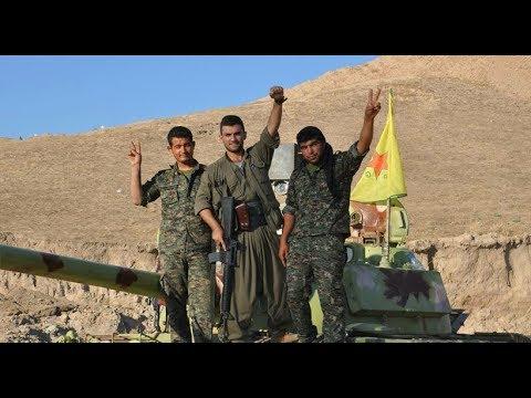 سوريا الديمقراطية تطالب بمحكمة دولية لداعش في سوريا  - نشر قبل 2 ساعة
