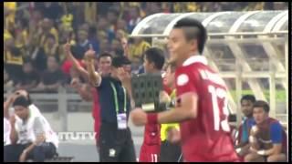 MTUTD.TV ไฮไลท์ทีมชาติไทย คว้าแชมป์ AFF SUZUKI และสัมภาษณ์หลังเกม